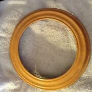 Wood Plate Frame