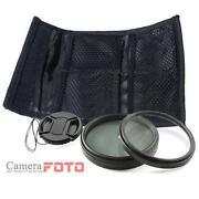 Panasonic 52mm Lens Cap
