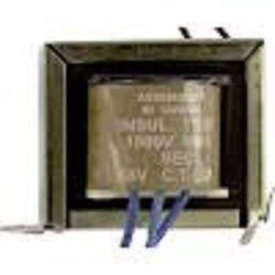 P8693 Power Transformer Single Prim.  Sec. 115v Prim. 166l18 Stancor 16m4565