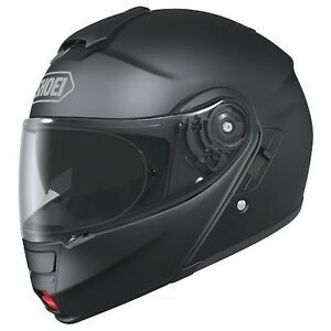 Shoei XL Neotec Helmet