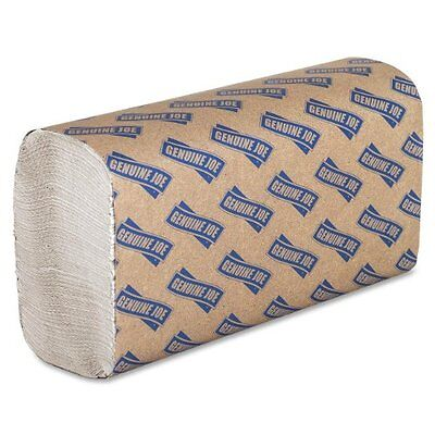 "Genuine Joe GJO21100 Multifold Towels, 9.5"" x 9.10"", No Tax, Free Ship"