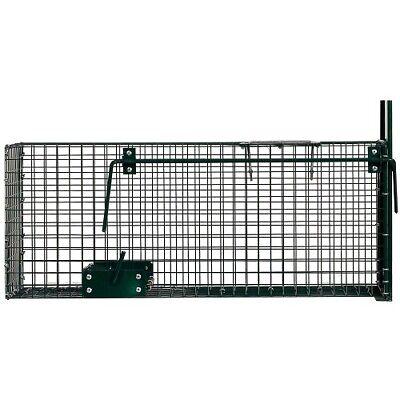 INSPROVET Cage Capture, 1 Door, 62 x 21 X 21 CM