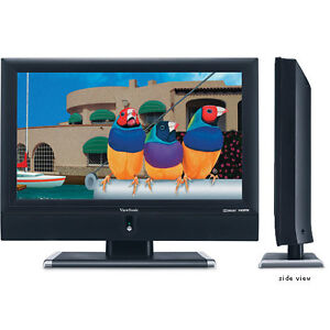 """ViewSonic 37"""" 720p LCD HDTV N3752W  FOR SALE"""