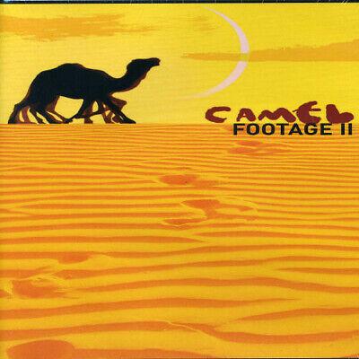 Camel - Camel Footage: Volume 2 [New DVD]