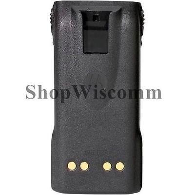 Motorola Oem Nntn7554b Impres Battery Liion Slim 2100 Mah Ip67 Xts 2500 Xts 1500