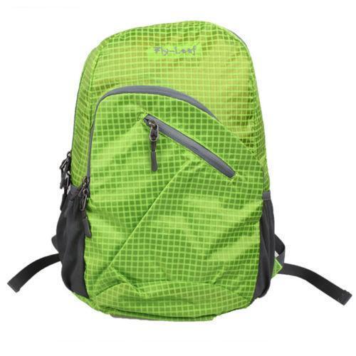 Foldable Backpack   eBay d66507f1a7