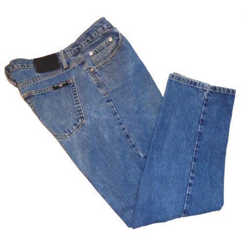 used 38 30 mens jeans ebay. Black Bedroom Furniture Sets. Home Design Ideas
