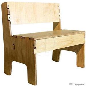 Wooden Bench Ebay