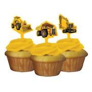 Construction Birthday