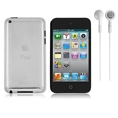 Apple iPod Touch 4th Generation MP3 Player - 8GB, Black MC540LL/A 4 Gen on Rummage