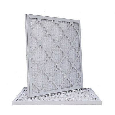12x12x1 Dust and Pollen Merv 8 Replacement AC Furnace Air Filter (12 Pack)