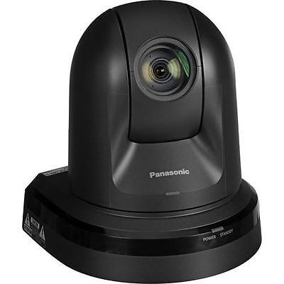 New Panasonic Aw-he40hk Ptz Camera With Hdmi Output Black