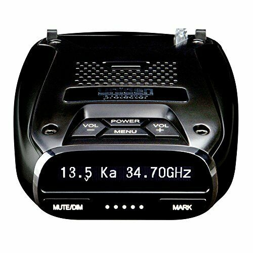 как выглядит Uniden DFR7 Super Long Range Radar/Laser Detector with GPS фото