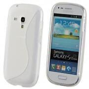 Samsung Galaxy S3 Mini Schutzhülle Silikon