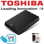 1TB USB External Portable Hard Drive