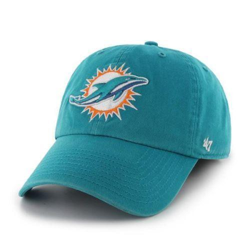 Miami Dolphins Hat  Football-NFL  0f08e35d785