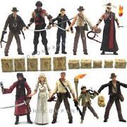Indiana Jones Figure