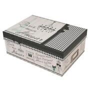Paris Storage Box