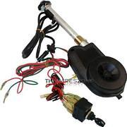 Universal Car Power Antenna