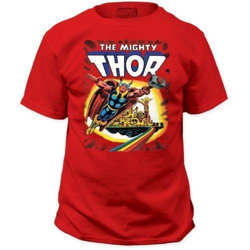 1c5aa977d09966 Thor Shirt