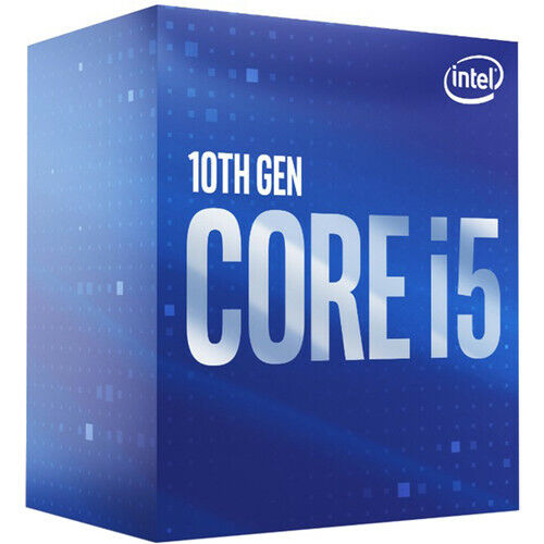 Intel Core i5-10600 3.3 GHz Six-Core LGA 1200 Processor - Priority Shipping