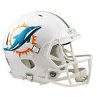 Miami Dolphins NFL Fan Helmets