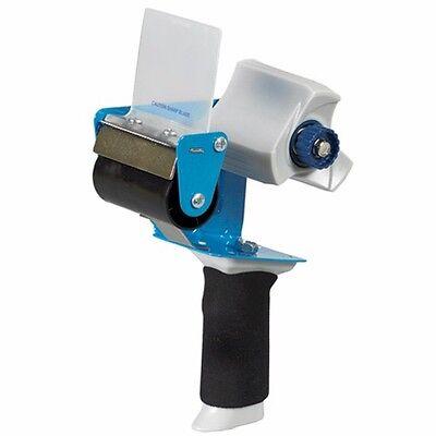 3 Comfort Grip Packing Tape Gun Tape Dispenser