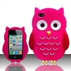 iPhone 4S Owl Phone Cover