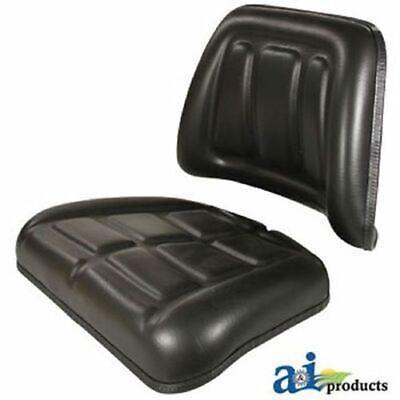 Massey Ferguson Ford New Holland Case-ih John Deere Cushion Kit Black A-tkbl