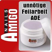 UV Gel Klar 50 Ml