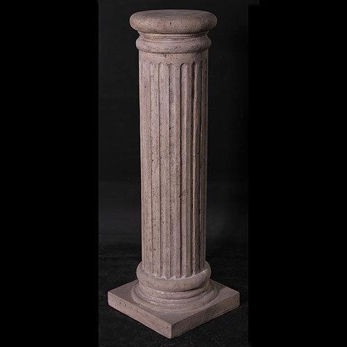 Column Pedestal: Home, Furniture & DIY