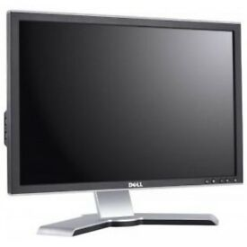 "Dell UltraSharp 1908WFPf 19"" LCD Tilt & swivel Computer Monitor with USB ports"