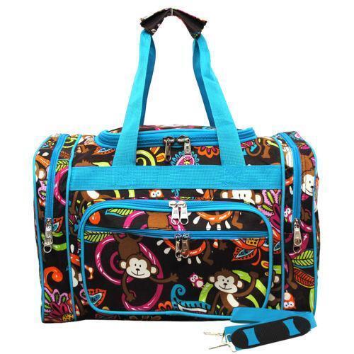 Cute Duffle Bag   EBay