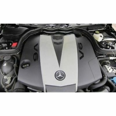 2009 Mercedes Benz R300 R 350 3,0 CDI V6 W251 Motor 642.872 642872 211 265 PS