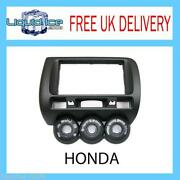 Honda Jazz Fascia