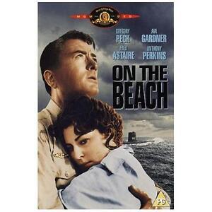 On The Beach (Gregory Peck Ava Gardner) DVD R4