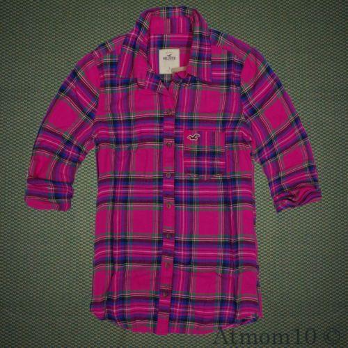 Abercrombie Mens Shirt