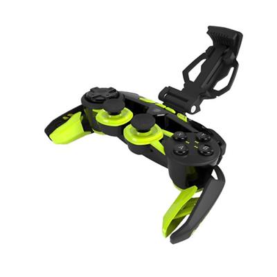 Mad Catz L.Y.N.X.3 Gaming Pad - Wireless - Bluetooth - USBAn