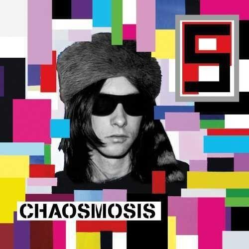 Primal Scream - Chaosmosis [New CD] Digipack Packaging