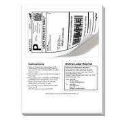 Shipping Labels with Receipt