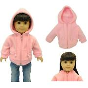 American Girl Doll Winter Outfit