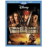 Pirates of The Caribbean Curse of The Black Pearl