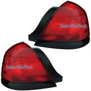 Crown Victoria Tail Lights