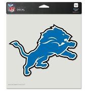 Detroit Lions Decal