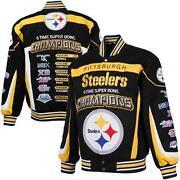 NFL Team Jackets