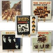 Vintage Beatles Albums