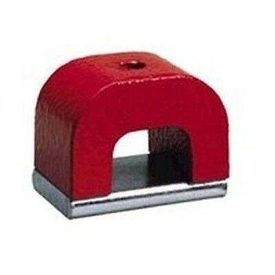 New General Tool 370-2 Horseshoe Retrieving Alnico 34 13lb Magnet Sale Quality