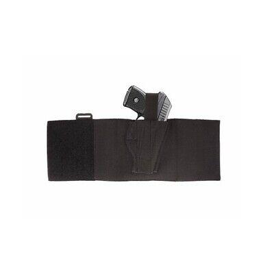 Desantis Apache Holster For Glock 26 Right Hand Black