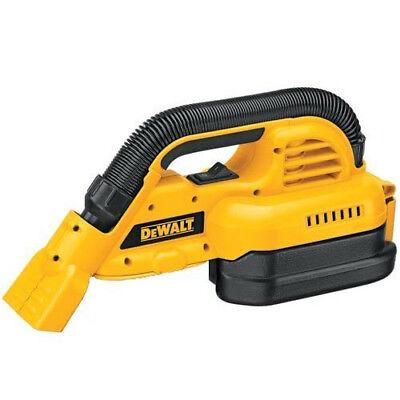 DEWALT 18V Cordless 1/2 Gal. Wet/Dry Portable Vacuum (Bare Tool) DC515B New