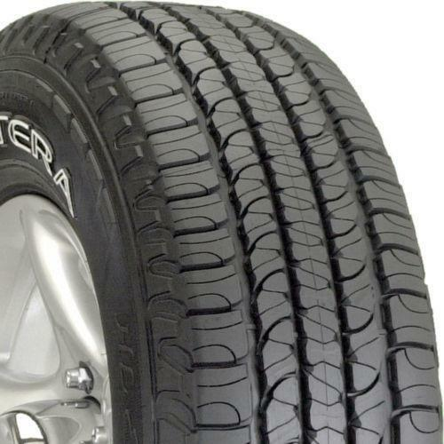 Master Craft Tires Or Good Year